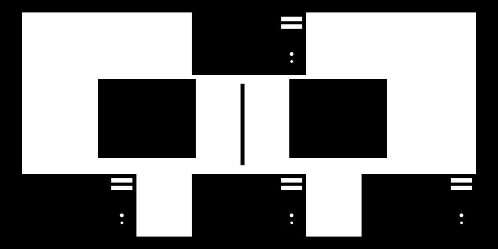 Baumstruktur - Netztopologien